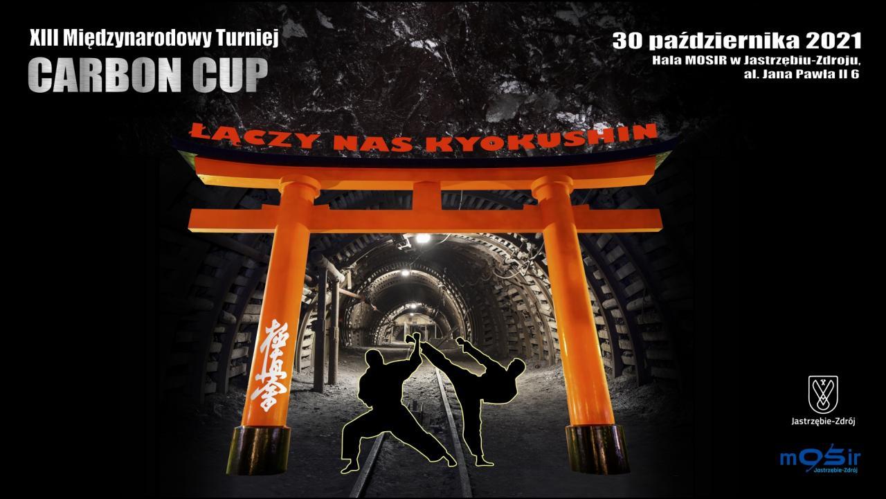 XIII Międzynarodowy Turniej CARBON CUP